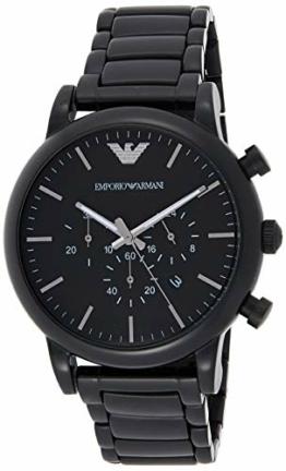 Emporio Armani Herren-Uhren AR1895 - 1