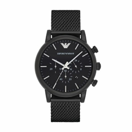 Emporio Armani Herren-Uhren AR1968 - 1