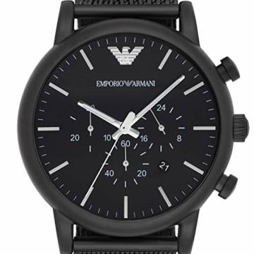 Emporio Armani Herren-Uhren AR1968 - 2
