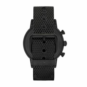 Emporio Armani Herren-Uhren AR1968 - 4