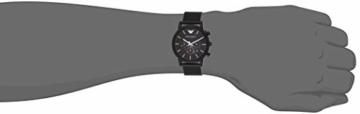 Emporio Armani Herren-Uhren AR1968 - 5