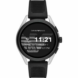 Emporio Armani Smartwatch ART5021 - 1