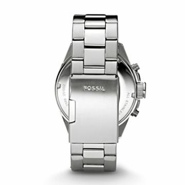 Fossil Herren-Uhr CH2600 - 3