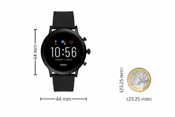 Fossil Smartwatch FTW4025 - 5