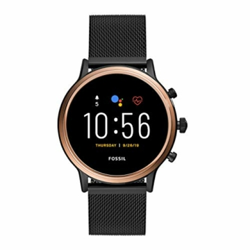 Fossil Smartwatch FTW6036 - 1