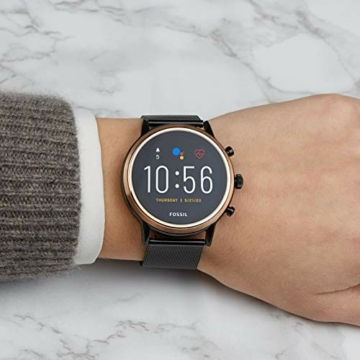 Fossil Smartwatch FTW6036 - 2