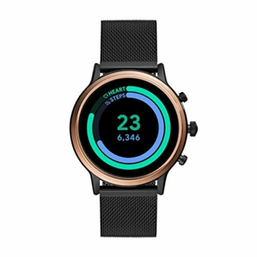 Fossil Smartwatch FTW6036 - 3