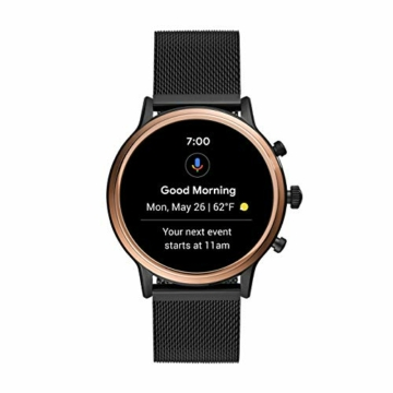 Fossil Smartwatch FTW6036 - 5