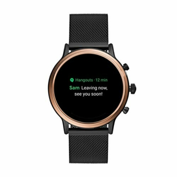 Fossil Smartwatch FTW6036 - 6