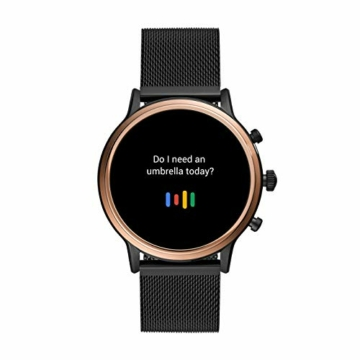 Fossil Smartwatch FTW6036 - 7