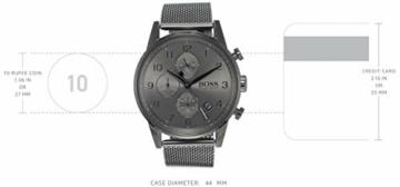 Hugo Boss Armbanduhr 1513674 - 3