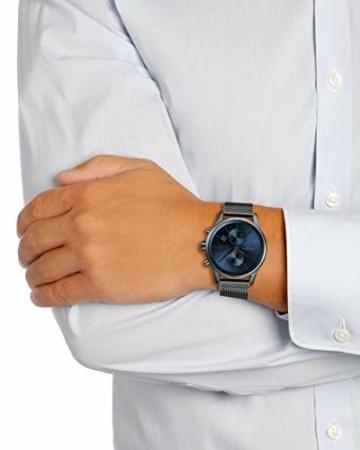 Hugo Boss Armbanduhr 1513677 - 4