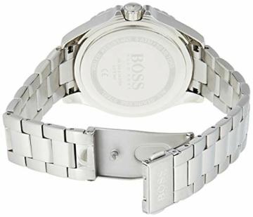 Hugo Boss Damen Multi Zifferblatt Quarz Uhr mit Edelstahl Armband 1502444 - 2