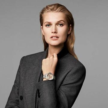 Hugo Boss Damen Multi Zifferblatt Quarz Uhr mit Edelstahl Armband 1502444 - 6