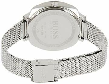 Hugo Boss Damen Multi Zifferblatt Quarz Uhr mit Edelstahl Armband 1502491 - 2