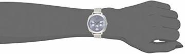 Hugo Boss Damen Multi Zifferblatt Quarz Uhr mit Edelstahl Armband 1502491 - 5