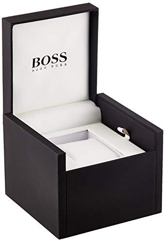 Hugo Boss Damen Multi Zifferblatt Quarz Uhr mit Edelstahl Armband 1502491 - 6