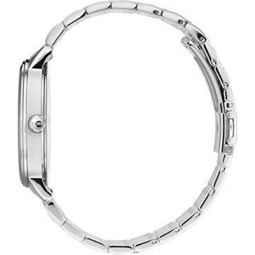 Hugo Boss Herren Analog Quarz Uhr mit Edelstahl Armband 1513641 - 3