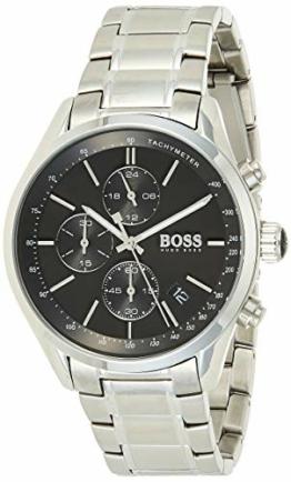 Hugo Boss Herren-Armbanduhr 1513477 - 1