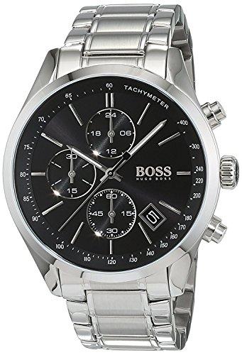 Hugo Boss Herren-Armbanduhr 1513477 - 6