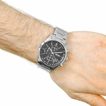 Hugo Boss Herren-Armbanduhr 1513477 - 7