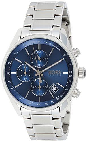 Hugo Boss Herren-Armbanduhr 1513478 - 1