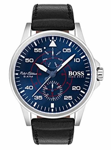 Hugo Boss Herren-Armbanduhr 1513515 - 1