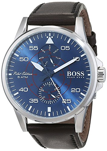 Hugo Boss Herren-Armbanduhr 1513515 - 5
