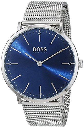Hugo Boss Herren-Armbanduhr 1513541 - 5