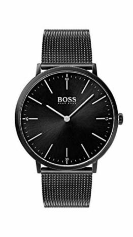Hugo Boss Herren-Armbanduhr 1513542 - 1