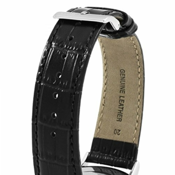 Hugo Boss Herren Quarz Uhr mit Armband 1513369 - 5