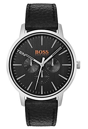 Hugo Boss Orange Unisex-Armbanduhr 1550065 - 1