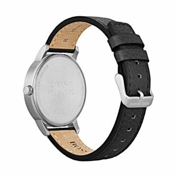 Hugo Boss Orange Unisex-Armbanduhr 1550065 - 4