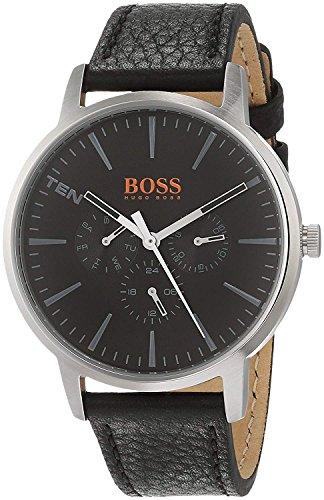 Hugo Boss Orange Unisex-Armbanduhr 1550065 - 6