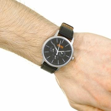 Hugo Boss Orange Unisex-Armbanduhr 1550065 - 7