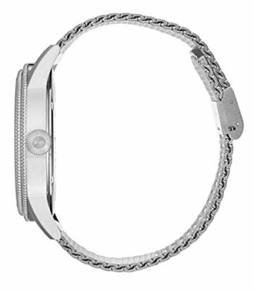 Hugo Boss Quarz Armbanduhr mit Edelstahlarmband 1513673 - 3
