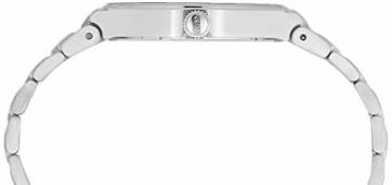 Hugo Boss Unisex Analog Quarz Uhr mit Edelstahl Armband 1513568 - 3