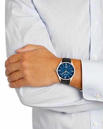 Hugo Boss Unisex-Armbanduhr 1513553 - 4