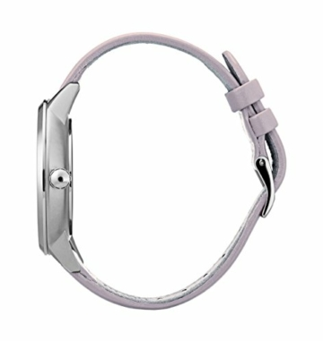 Hugo Boss Unisex Multi Zifferblatt Quarz Uhr mit Leder Armband 1502419 - 2