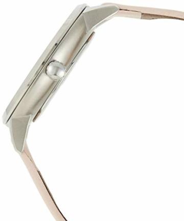 Hugo Boss Unisex Multi Zifferblatt Quarz Uhr mit Leder Armband 1502419 - 5