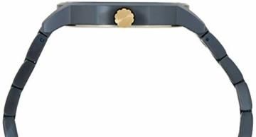 HUGO Herren Analog Quarz Uhr mit Edelstahl Armband 1530141 - 3