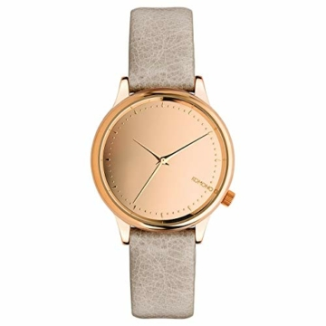 Komono Estelle Mirror Damen Armbanduhr KOM-W2872 - 1