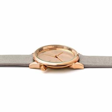 Komono Estelle Mirror Damen Armbanduhr KOM-W2872 - 3