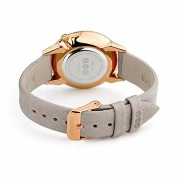Komono Estelle Mirror Damen Armbanduhr KOM-W2872 - 4