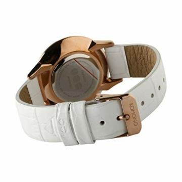 Komono Estelle Monte Carlo Damen Armbanduhr KOM-W2700 - 3