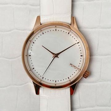 Komono Estelle Monte Carlo Damen Armbanduhr KOM-W2700 - 5