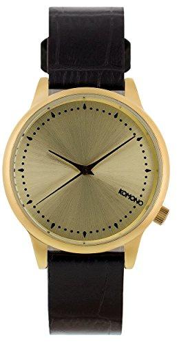 Komono Estelle Monte Carlo Damen Armbanduhr KOM-W2702 - 1