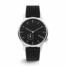 Komono Herren-Uhren Analog Quarz One Size 87482561 - 1