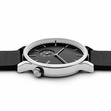 Komono Herren-Uhren Analog Quarz One Size 87482561 - 3