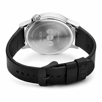 Komono Herren-Uhren Analog Quarz One Size 87482561 - 4